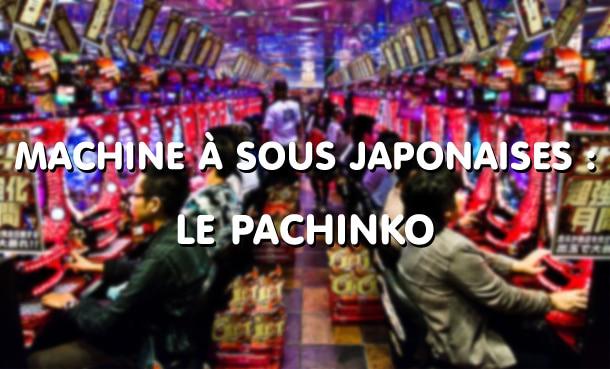 pachinko Les-machines-à-sous-japonaises