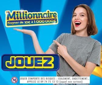 Essayer de jouer au Millionnaire