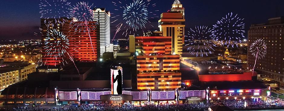 Atlantic City bientot des paris sportifs aux etats unis
