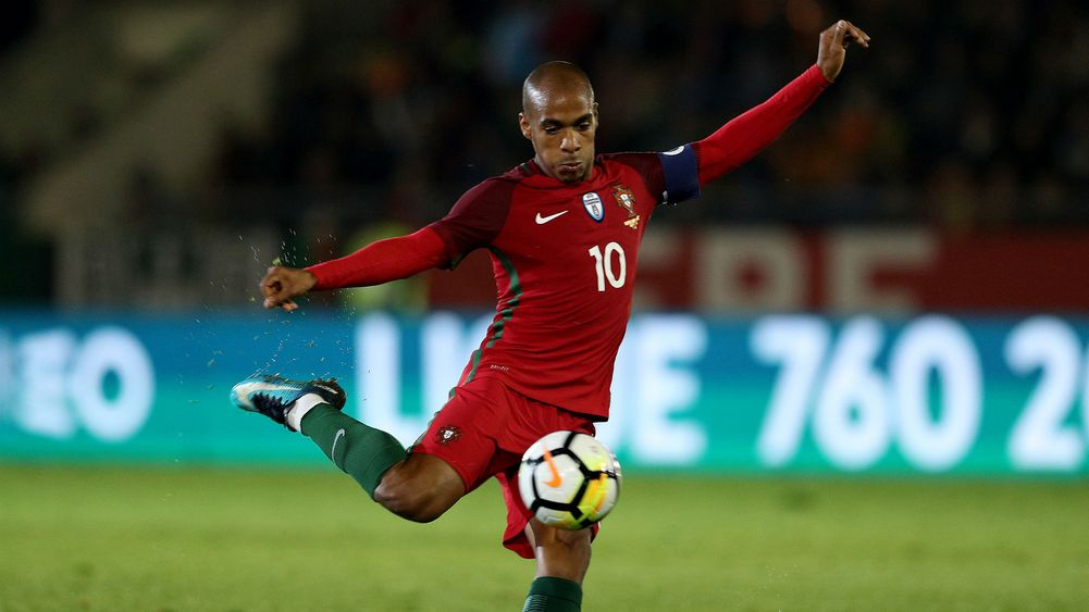 Joao Mario la surprise portugal coupe du monde 2018