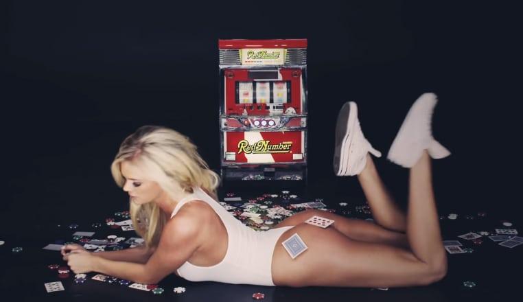 Machine à sous de Casino : des chansons lui sont même dédiée. ©Lil Debbie - Slot Machine