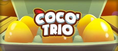 COCO TRIO un jeu gagnant de la FDJ